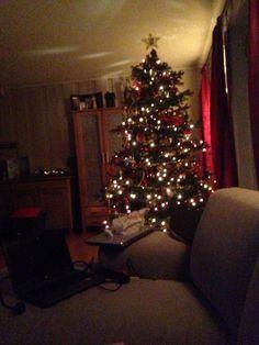 Juletreet vårt