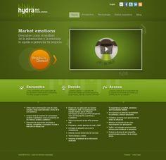 Hydra 360 #Eurekas! Análisis de las emociones en redes sociales e internet