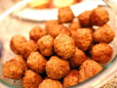 6 delish Super Bowl appetizers, including Sweet and Spicy Meatballs.
