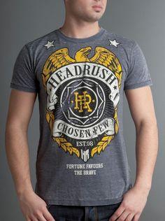 Nice T-shirt!