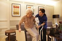 Parenting4Tomorrow: Choosing an Assisted Living Facility