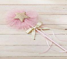 Dress-Up Pink Wand #pbkids