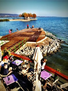 Autumn in Keszthely, Lake Balaton Baroque Architecture, Central Europe, Budapest Hungary, Romania, Glamping, Wonders Of The World, Travel Inspiration, Countries, Wanderlust