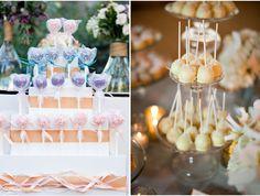 Cake Pops, Wedding, Reception