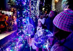 Going places: Holidays in New York, Most Magical Time of the Year Holidays In New York, Time Of The Year, Holiday Travel, Places To Go, Island, Concert, Islands, Concerts