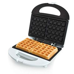 Waffle Makereldom, Power White 5908277382421 By Eldom Macarons, Bad Room Ideas, Cooking Cake, Plum Cake, Cooking Gadgets, Waffle Iron, Crepes, Waffles, Kitchen Appliances