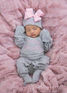 girl new baby boy christening Cadeau baby shower Chapeau bébé personnalisé naissance