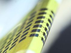 Ultra-thin solar cell is flexible enough to wrap around a pencil