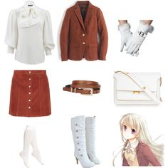 Nyo Iceland by latovii on Polyvore