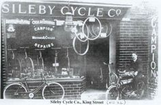 Sileby Cycle Co.