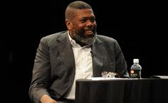 Watch Hilton Als Talk About Masculinity With Junot Díaz
