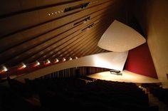 Christian de Pottzamparc - La Philharmonie Luxembourg, Luxemburg, 2005