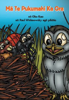 Mā Te Pukumahi Ka Ora / Te Huinga Raukura: Kahukura / Te Reo Māori / Support materials / Home - Mātauranga Māori Oras, Deadpool, Comic Books, Superhero, Comics, Fictional Characters, Maori, Cartoons, Cartoons