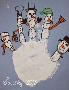 Vous n& pas encore de compte: Sněhová . Winter Art Projects, Winter Project, Winter Crafts For Kids, Christmas Paintings, Christmas Art, Winter Christmas, Winter Activities, Christmas Activities, Drawing For Kids