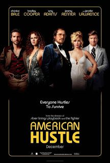 American Hustle  I saw this over the weekend.  I highly recommend it!