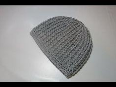 Crochet Uncinetto Cappello tutorial passo a passo e5ab94acd67d