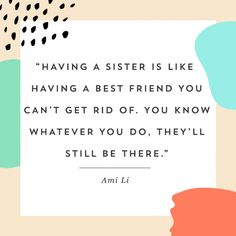 13 Quotes That Will Make You Say Awww on National Siblings Day via Brit   Co