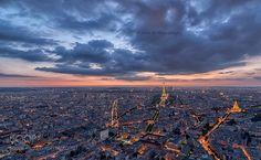 Worlds in motion [Paris France] by arkamukherji #travel #traveling #vacation #visiting #trip #holiday #tourism #tourist #photooftheday #amazing #picoftheday