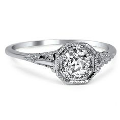 The Brigit Ring from Brilliant Earth