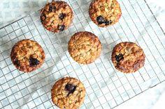 Ontbijt muffins met 5 ingredienten