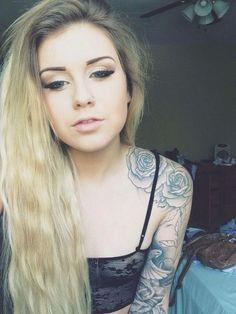 Tattoo-Ideas-Girl-Tattoos-Josephine-Nicole-Tattoo-Sleeve.
