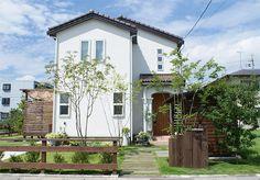 エクステリア、外構、庭づくり施工例|株式会社ガーデンファクトリー