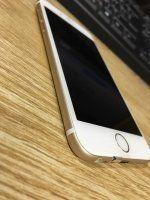 iPhone 6 Gold 64gb Quốc tế máy đẹp như mới
