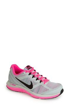 Nike+'Dual+Fusion+3'+Running+Shoe+(Women)+available+at+#Nordstrom