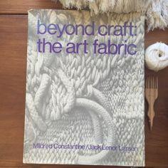 Beyond Craft The Art of Fabric