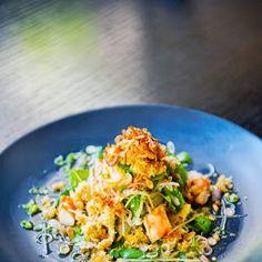 Paste Bangkok - Yum Tawai