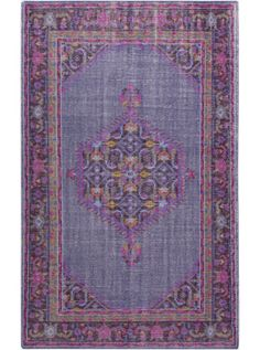 This Zahra Collection rug (ZHA-4001) is manufactured by Surya. Shop for more rugs from RugsHQ.com