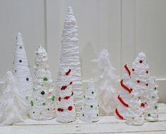 Delightful The Tree Cone Templates Are Finally Ready! | Poster Boards, Fabric Covered  And Creativity