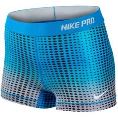 I have the Nike pro sweatshirt to match! Love this design Volleyball Spandex, Nike Pro Spandex, Volleyball Outfits, Cheer Outfits, Nike Pro Shorts, Spandex Shorts, Compression Shorts, Nike Outfits, Sport Outfits
