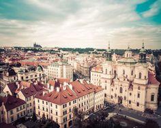 Vintage Prague