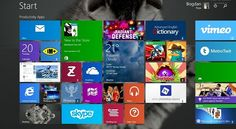 China goes anti-Windows 8, banning it from use on government PCs
