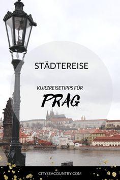 Sehenswürdigkeiten Prag: Tipps für einen Prag Kurzurlaub Reisen In Europa, Prague, Cn Tower, Ocean, Luxury, Building, Roadtrip, Traveling, Prague Tourist Attractions