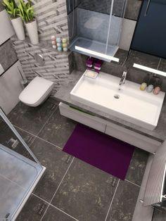 Ванная комната. Совмещенная с с/у.