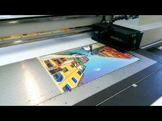 Werbeschilder aus PVC-Hartschaum - Günstig vom Allesdrucker