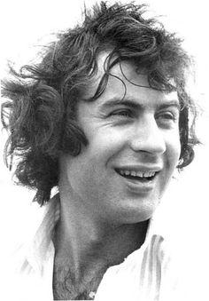 James Bowman Publicity Shot 1968