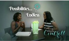 Unleashing the Possibilities with SimplyCentrell was amazing! @simplycentrell @kynd_radio @lashandagary  #dreambuildsuccess