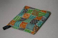 Wärmkissen - Traubenkernkissen für Babys - ein Designerstück von Kolle86 bei DaWanda