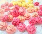 Lembrancinha Sabonete Mini Flores