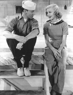 Retro Rover: Astaire and Roger's Style
