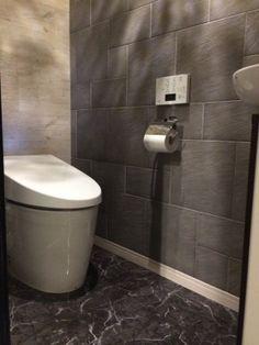トイレ エコカラットプラス 施工例 Toilet Room, Bathroom, House, Naver, Google, Houses, Washroom, Hall Bathroom, Home