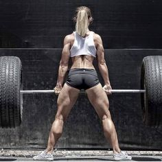 Trying to build muscle ? Try this 3 Day Compound Exercise Routine