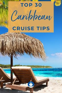 Top 30 Caribbean Cruise Tips - From booking, to planning and packing, and everything in between, we cover it all with these Top 30 Caribbean Cruise Tips. #cruise #cruisetips #cruisevacations #Caribbean #CaribbeanCruise Best Cruise, Cruise Tips, Cruise Vacation, Caribbean Vacations, Southern Caribbean Cruise, Cruise Planners, How To Book A Cruise, Packing For A Cruise, Cruise Destinations