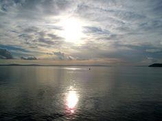 Split, Croatia Split Croatia, I Saw, Old Town, Seaside, Wander, Coastal, Beautiful Places, To Go, Sunset