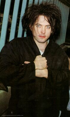 ALL YOU NEED IS THE CURE