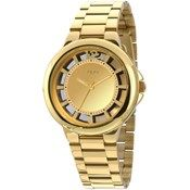 Euro - Relógio Dourado – euro