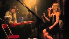 Vanessa Paradis - La Chanson Des Vieux Cons - YouTube